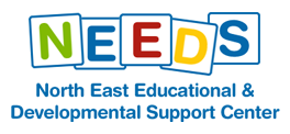 The North East Educational and  Developmental Support Center Logo